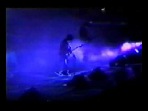 The Cure The Same Deep Water As You Live 89 Subtitulada