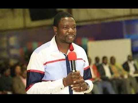 A message to Prophet Magaya's ministry workers and others like them
