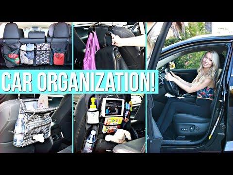 15-clever-car-organization-ideas!