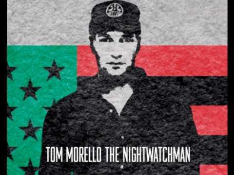 Клип The Nightwatchman - Lazarus On Down