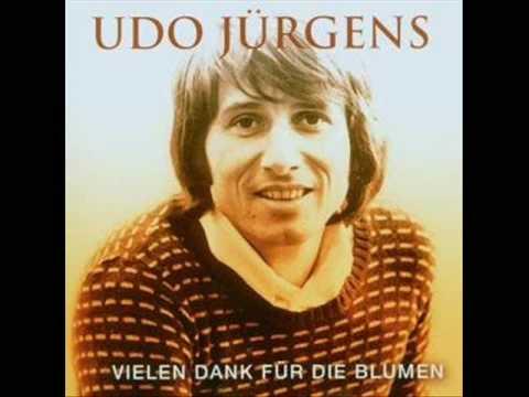 Udo Jürgens - 17 Jahr, Blondes Haar