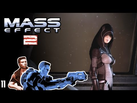 Mass Effect 2 - Stealing Memory - Part 11