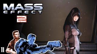Mass Effect 2 - Stealing Memory - Part 11