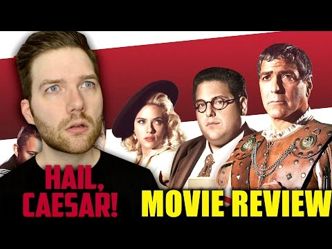 Hail, Caesar! – Movie Review