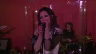 Линда - Танец под водой  (Ростов-на-Дону, Maximillian ,09.12.16)