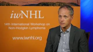 The potential clinical implications of targeted therapies for DLBCL and why the situation is complex
