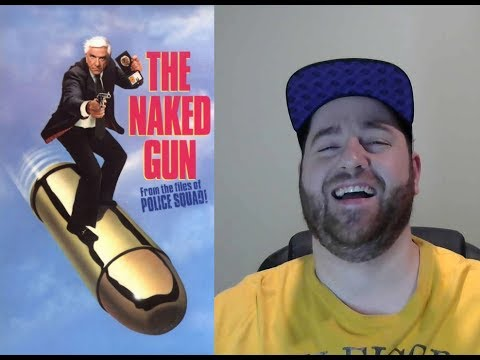 The Naked Gun: From the Files of Police Squad! (1988) Review