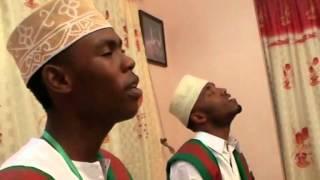qaswida ya harusi qadiria amani