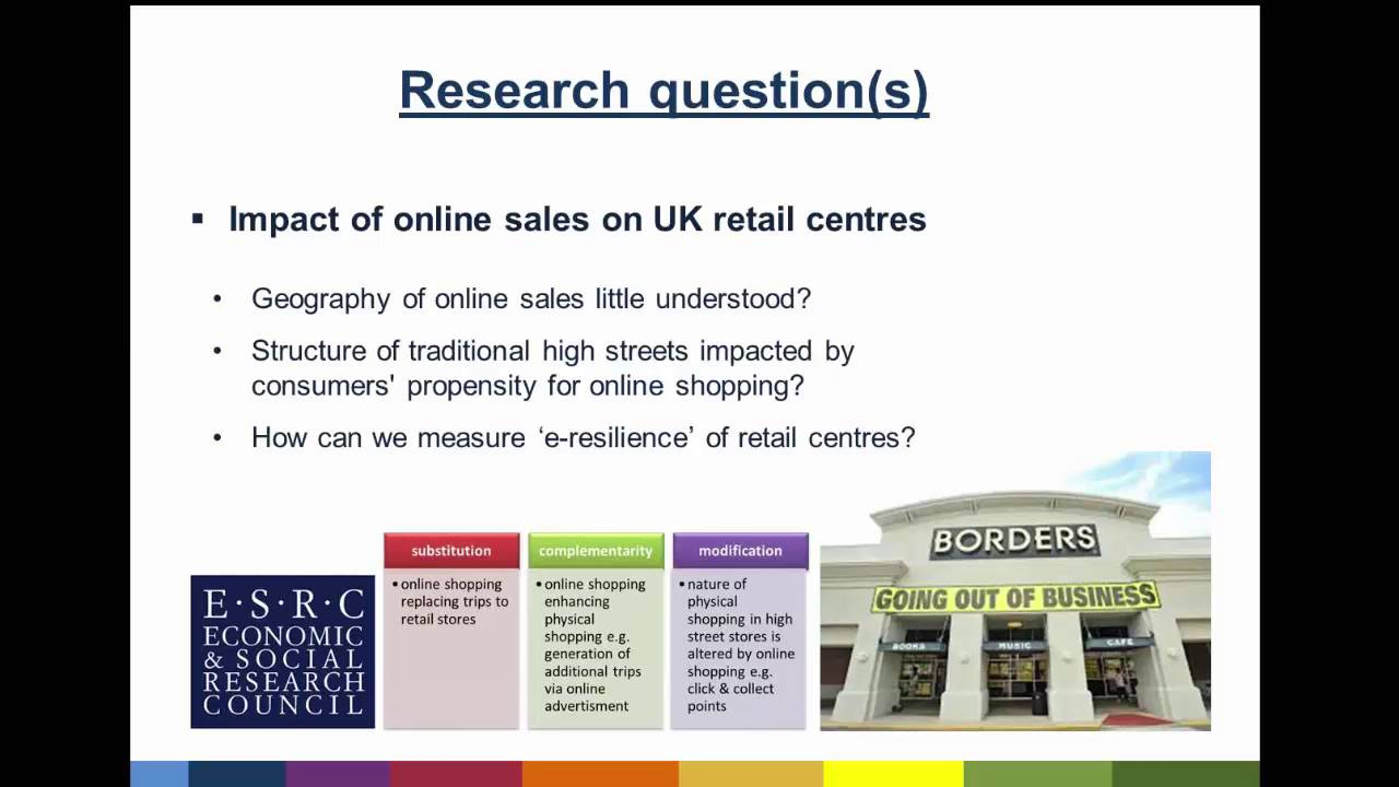 impact of online shopping on consumers Brightlocal's local consumer review survey explores how customers use online consumer reviews when choosing which businesses to visit and buy from find out the impact of online reviews, the latest on fake reviews, and why you should tackle negative reviews in our report.