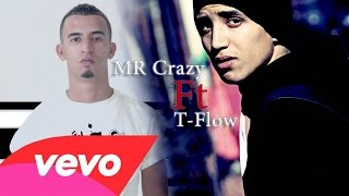 Mr Crazy Ft. T-Flow - LiL MEDRASSA (HD CLIP) By Rap4ever Vevo