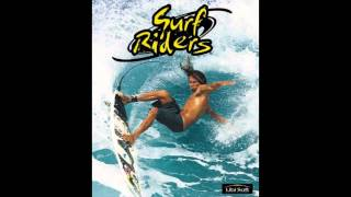 Surf Riders Soundtrack - Ending Credits
