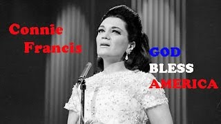 Connie Francis - God Bless America