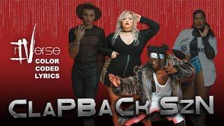 rIVerse - Clapback SZN (Lyrics)