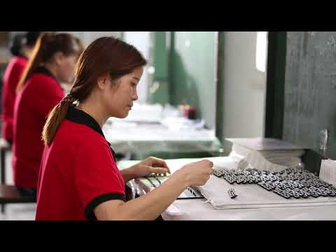 QC : One Of The Most Important Process Of Shunding Production