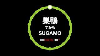 TOKYO TRAIN TUNES #2: Sugamo (Yamanote Line)