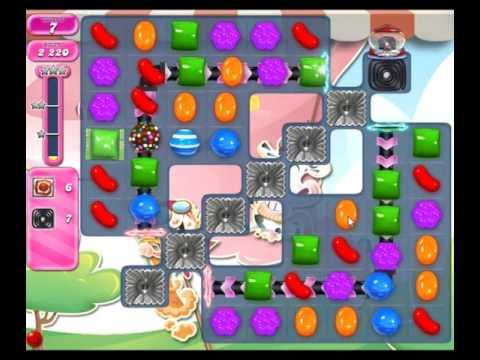 Candy Crush Saga Level 2299 - NO BOOSTERS