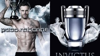 Paco Rabanne Invictus EDT For Men Review (2013)