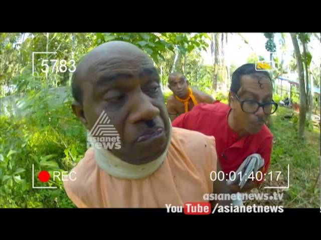 Munshi on Minister E P Jayarajan's resignation 14 Oct 2016