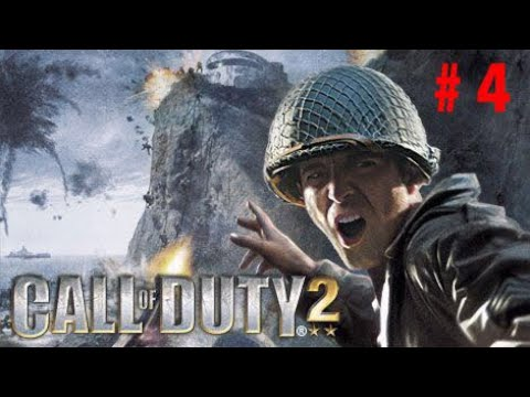 Call of Duty: 2 - Part 4 - The Pipeline