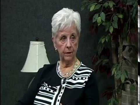 Shirley Ross does Hospice Care Interview for Biddeford Maine Public Access TV 8/30/2017