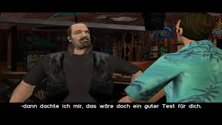 Grand Theft Auto Vice City Blind #18