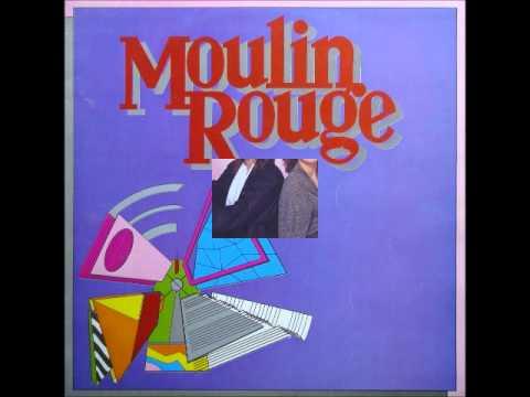 Moulin rouge ti si moj bonbonček
