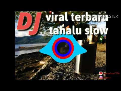 dj-viral-terbaru-2019---tahalu-slow-remix