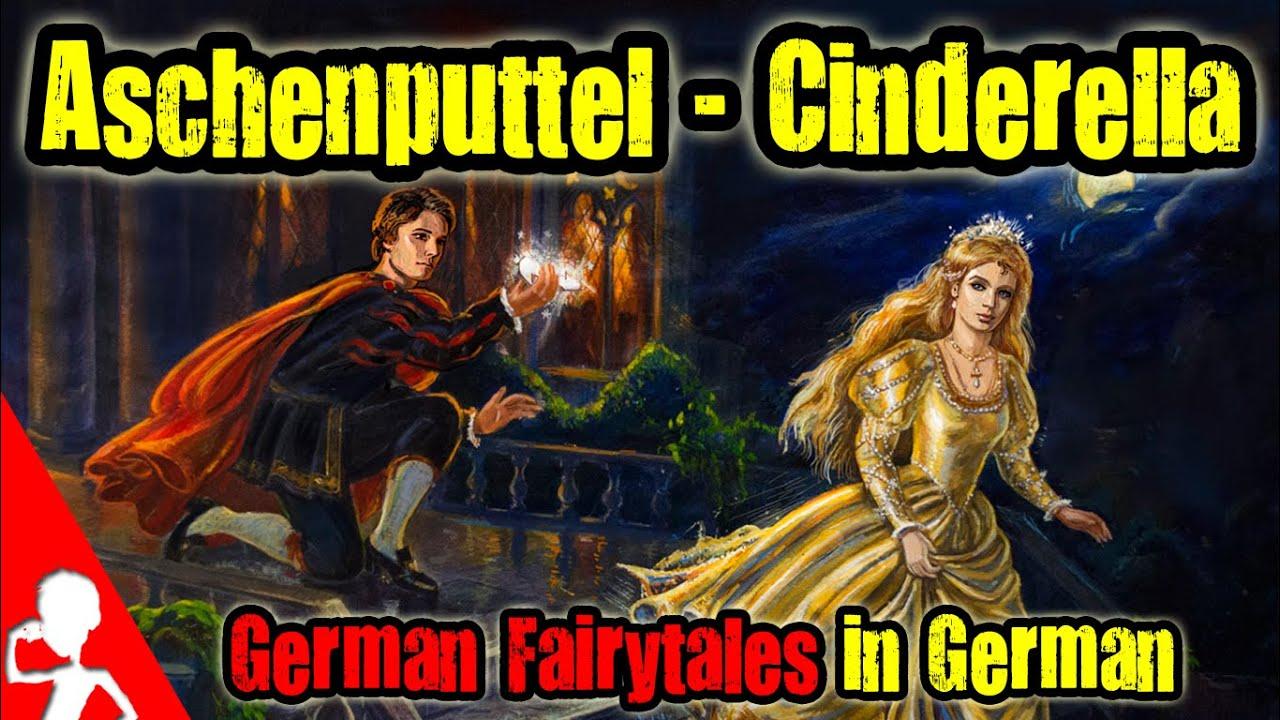 fairy deutsch