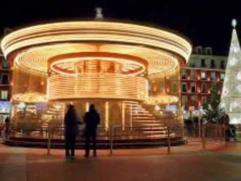 The Hollies. - On a Carousel.