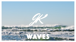 Waves is now on spotify, itunes and more: http://smarturl.it/wavesjk special thanks to andrew short for giving me these awesome piano samples!! check out his...