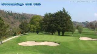Woodenbridge Golf Club