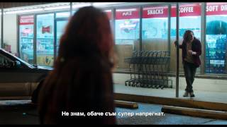 УЛТРА НАПУШЕН АГЕНТ - онлайн трейлър
