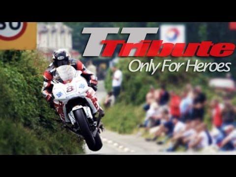 ISLE OF MAN TT ♛ THE BEST INSANE RACE EVER ♛ Tourist Trophy ♛ 200 mph