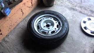 видео Можно ли хранить шины на балконе