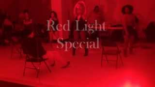 Lap Dance: Red Light Special