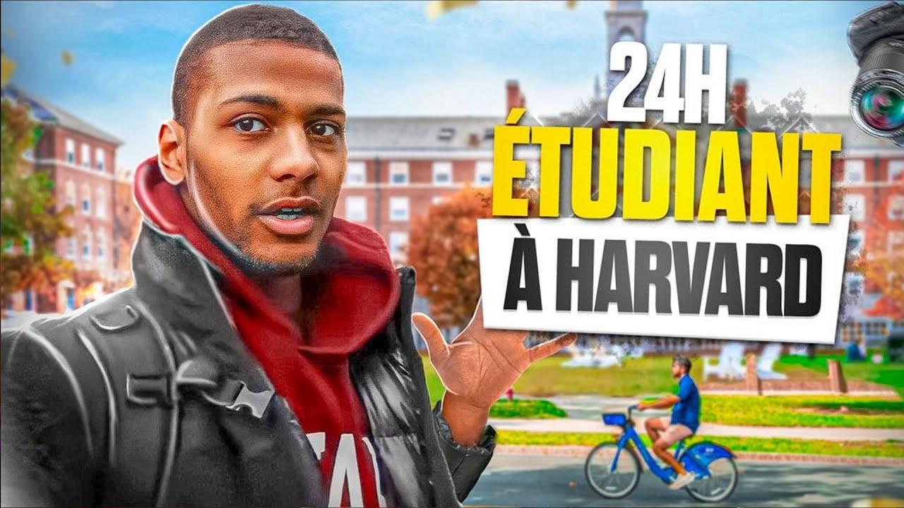 Download UN JOUR DANS LA VIE D'UN ÉTUDIANT À HARVARD UNIVERSITY