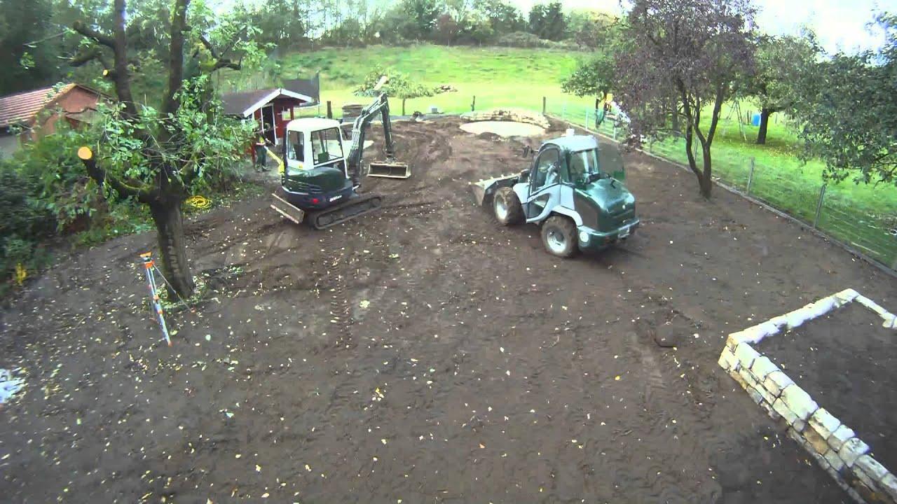 Gartenbau  Gartenbau Gockel Delbrück - YouTube