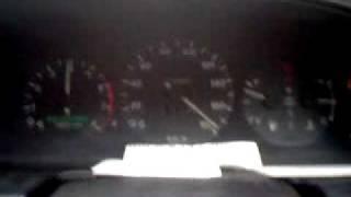 Mazda Eunos 800 2.3