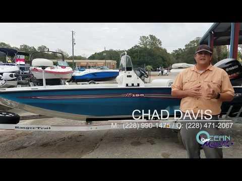 Ranger RB190 - 2018 - Ocean Marine Group - Presented by Chad Davis