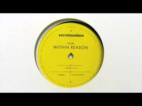 Flori - What it is [secretsundaze]