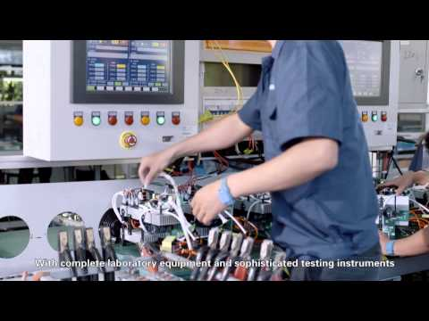 Shanghai FLAMA Welding Equipment Manufacture Co., Ltd