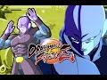 HIT PUTS ANDROID 16 IN... Wait for it... TIME OUT! HA GOT EM! DragonBall FighterZ