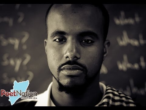 Poet Nation- Terrorism is not a Religion - Hersi