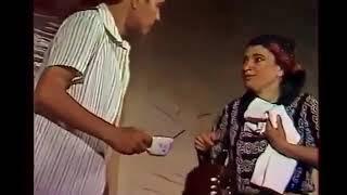 Кумыкский спектакль Длинный день короткой жизни