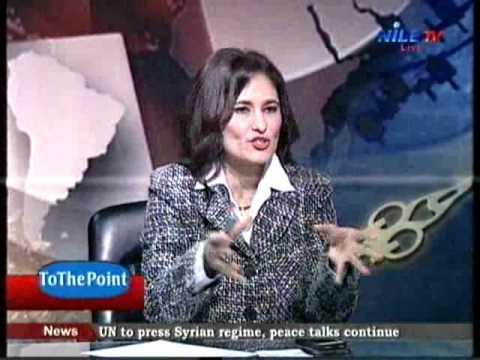 To the point 2 2 2016 Osama Mourad & Dr Fayez Ezeldin