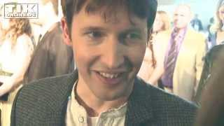 James Blunt funny interview @ECHO 2014