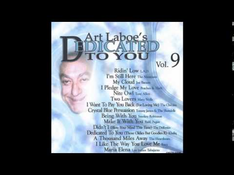 Art Laboe's Dedicated To You Vol.9