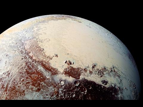 Fusion-Enabled Pluto Explorer