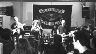 2. Why Not? Live - Bye, Bye Baby (Janis Joplin Tribute)