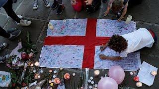 Расследование теракта в Манчестере идёт успешно